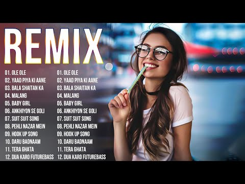 Hindi Songs 2020 # Latest Bollywood Remix Songs 2020 # New Hindi Remix Songs 2020 | Indian Songs