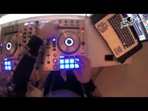 ★BangZ FREESTYLE Video (M.Jackson vs Arabic Beat)