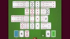 Zank Patience  - Kartenspiel