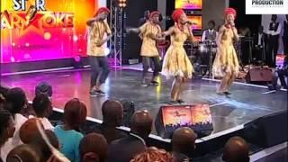 Abidjan dance le Sitya Loss d