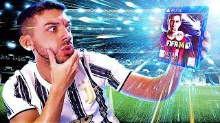 VUELVO A FIFA 14 (ASÍ CRECÍ EN YOUTUBE)