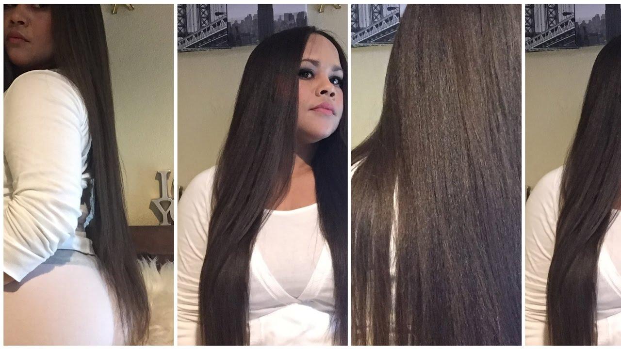 Shampoo bomba para crecer el cabello