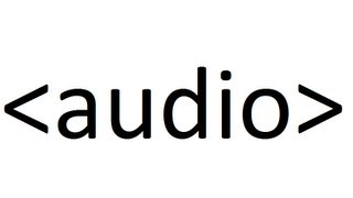 Learn HTML code: Audio