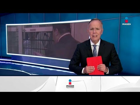 Noticias con Ciro Gómez Leyva | Programa completo 18/diciembre/2017