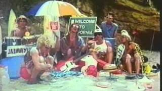 SURF PUNKS 1984 Music Video