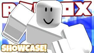 Ninja Animation Package Showcase | Roblox