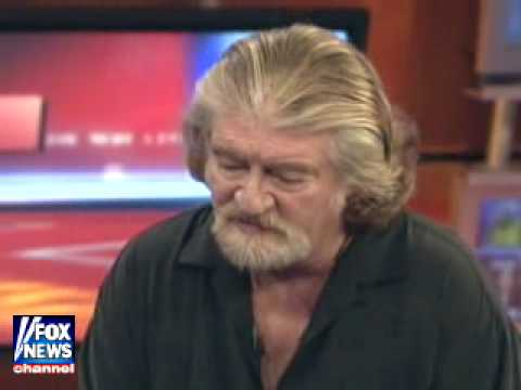 Joe Eszterhaus Interview