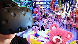 IK MOET DIE BEER HEBBEN !! | Pierhead Arcade VR ( HTC Vive )