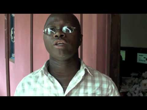 Interview with Pascoal Nalanquite - Bissau, Guinea-Bissau