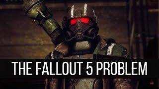 Bethesda's Fallout 5 Problem