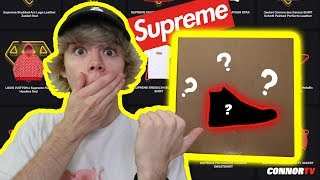 Another $500 Hypebeast Mystery Box Online - WHAT DID I COP???