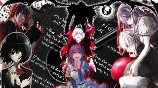 "Top 3  mejores animes ""oscuros"" | animes genero drama, suspenso, gore, etc | animes recomendados"