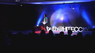 The Dying Arts | Arundhati Iyer | TEDxYouth@HITECCity