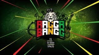 RaggaBangg feat. Pono - Szukam bucha (naturalny haj) remix