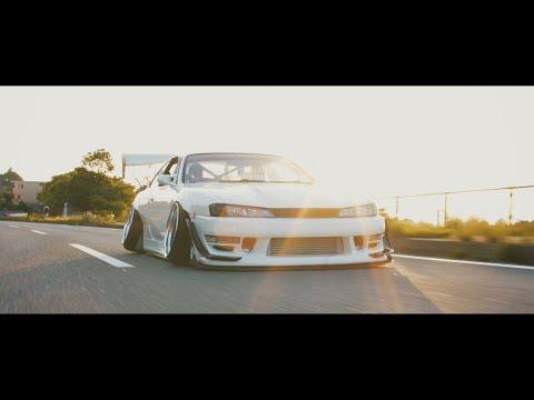 CAMBER GANG | S14 | zenki VS kouki | Silvia | Work wheels | NISSAN | シルビア | PANS EYE