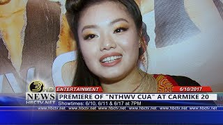 3 HMONG NEWS: Premiere of