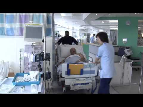About Queen Elizabeth Hospital Birmingham – 07/11/12 [full version]