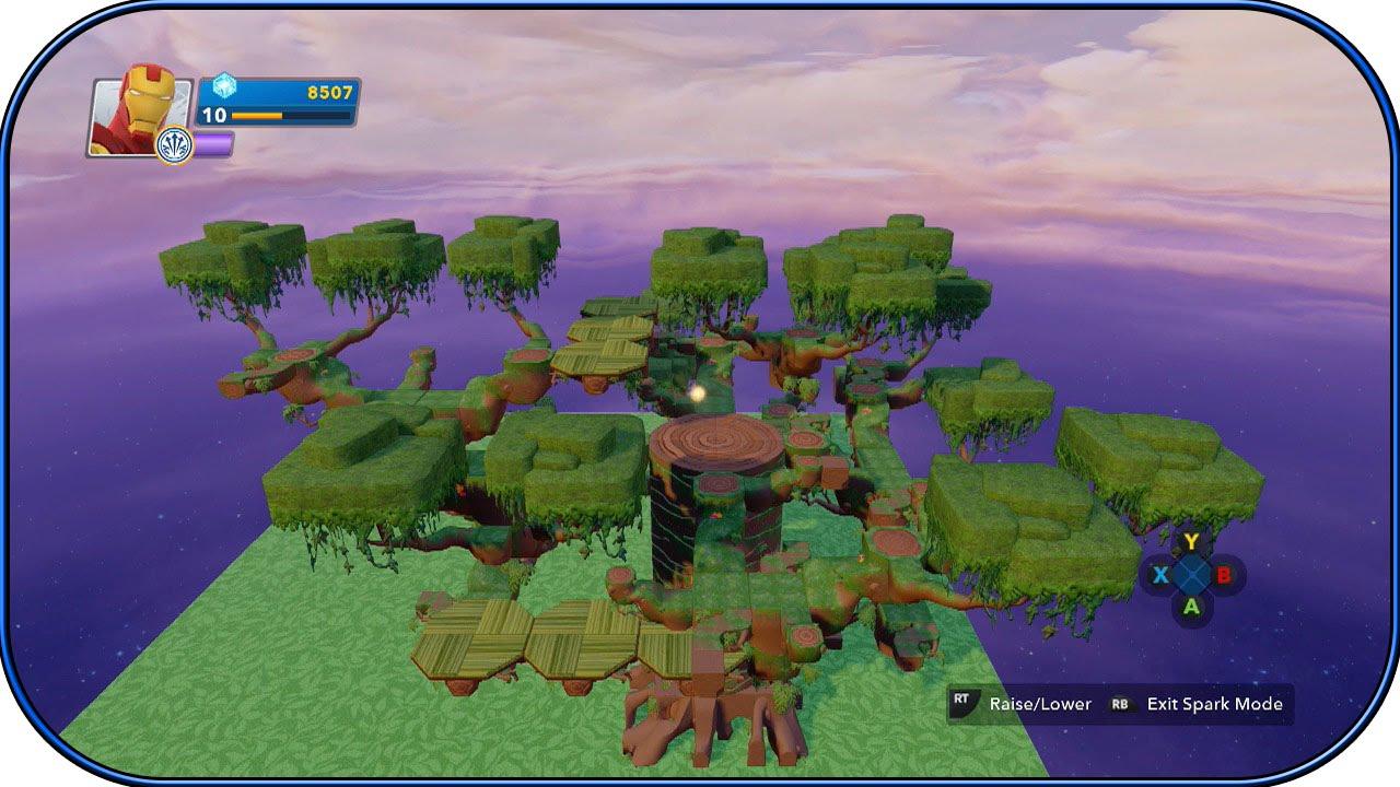 Disney Infinity 2.0 - Treehouse Builder Timelapse - Disney Infinity on kitchen designer, wedding designer, tent designer, outdoor designer, studio designer, cabin designer, robert rodriguez designer, target designer, safari designer, party designer,