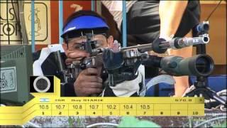 50m Rifle Prone Men - ISSF World Cup Series 2010, Rifle & Pistol Stage 4, Belgrade (SRB)