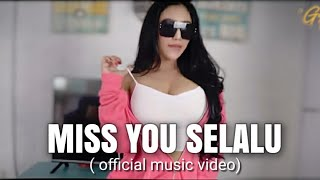 Yolanda - Miss You Selalu ( Official Music Video )