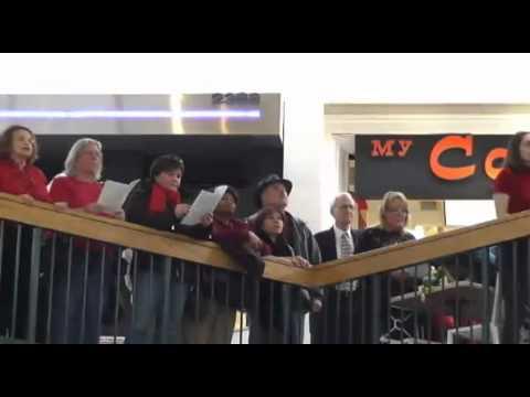 The Colorado Springs Chorale & The Soli Deo Gloria Choir ...