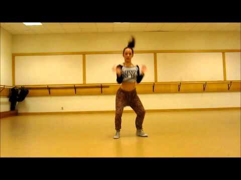 Saborosa Ndombolo Kwassa - Sara Galan choreo
