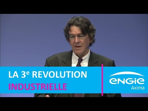 Intervention Luc Ferry - Convention Nationale ENGIE Axima 2017