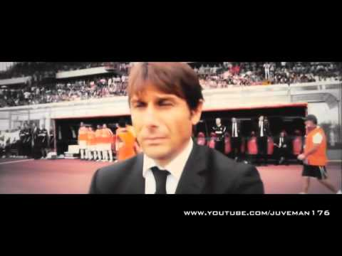 Juventus | Antonio Conte Era: The Film | 2011-2014 | HD