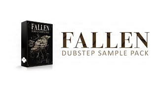 Fallen // Deep Dubstep Sample Pack [Produced by Nourma/ Video by Cultrow]