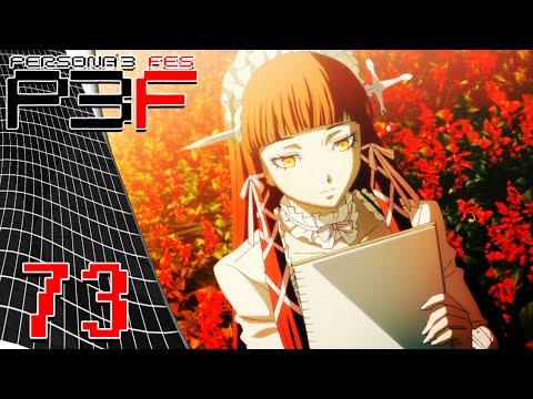Persona 3 FES - Episode 73: Secret Meetings