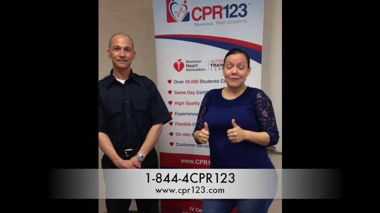 Best blspals course in nyc testimonial by clara cpr123 youtube best blspals course in nyc testimonial by clara cpr123 1betcityfo Gallery