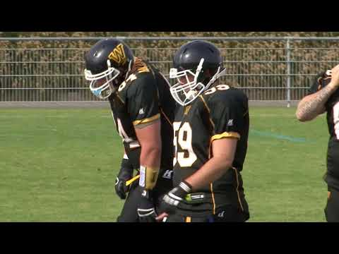 NSFL 2017 - Day06 : Geneva Whoppers - Monthey Rhinos 06 - 25