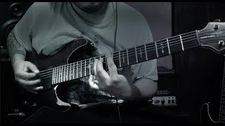 Gutgrinder - Enslavement [Guitar Tutorial]