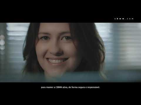 CBMM pública vídeo de conscientização em relação ao Covid-19