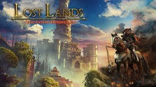 Lost Lands 2: The Four Horsemen Gameplay   HD 720p
