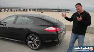 2012 Porsche Panamera Test Drive & Luxury Sports Car Video Review(http://www.autobytel.com/porsche/panamera/2012/?id=32972 The 2012 Porsche Panamera is an interesting combination of automotive delicacies., 2012-05-25T00:15:55.000Z)