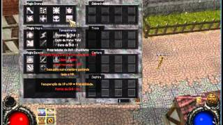 Wyd Star destiny (gameplay Dublado) By:MegaGamers
