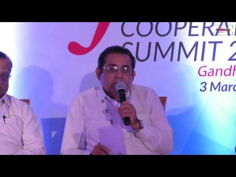 2nd Gujarat Cooperatives Summit - Safe & Secure Co-op Banking(Urban & Rural) : The Way Forward