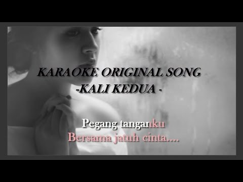 Raisa Kali kedua karaoke tanpa vokal (karaoke original song)