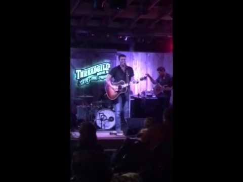 Deryl Dodd New Tony Lamas Live at Threadgills Austin TX