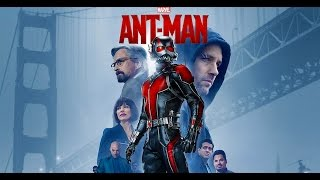 Ant-Man v.f  (disponible 8/12)