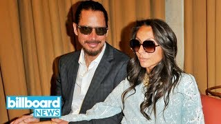 Chris Cornell's Wife Vicky Pens Letter to Late Husband | Billboard News