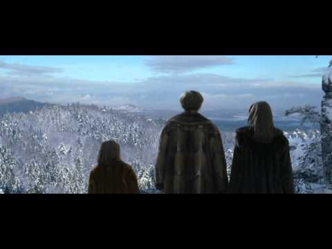 Chronicles of Narnia: The Lion, the Witch and the Wardrobe - Trailer