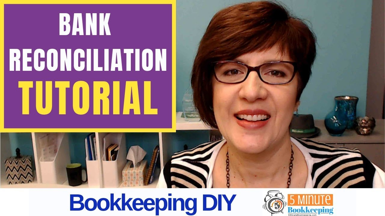 How to reconcile bank statements to QuickBooks Online ...
