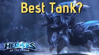 Beetles are back and Anub'arak shining brighter than the other tanks.