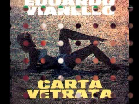 Edoardo Vianello Carta Vetrata