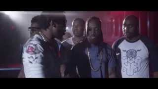 Chudney J feat. Mavado - Yuh Nuh Ready [Official Video 2014]