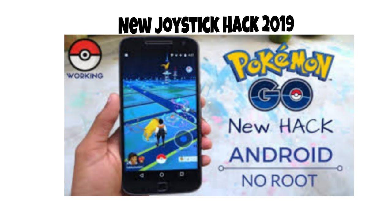 pokemon go gps hack iphone 2019