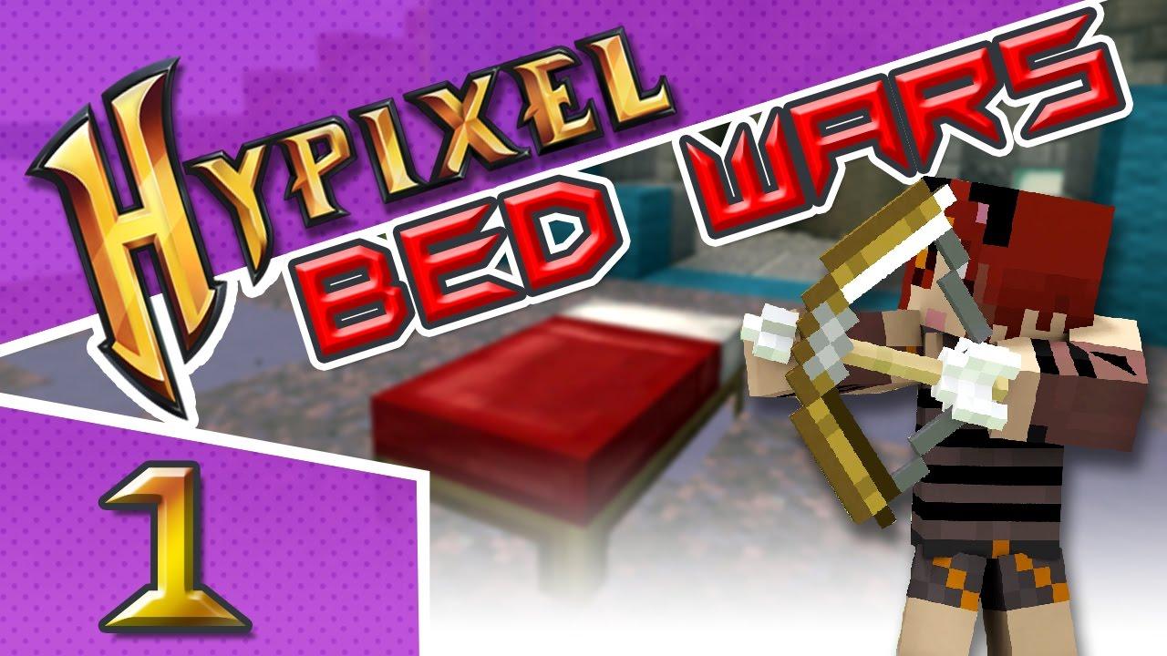 Bed wars hypixer ipo