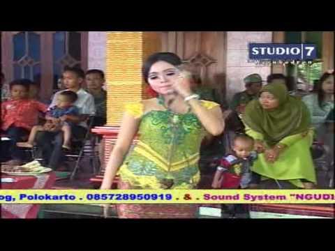 Lagu Galau Voc Ajeng Maharani BARRA LOPA Koyo AREVA MUSIC Terbaru 2016